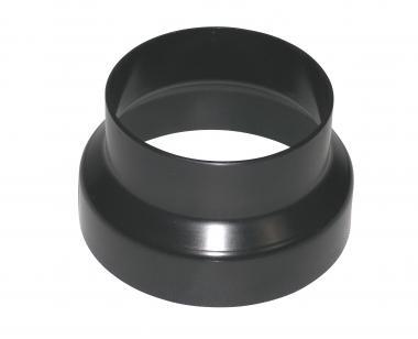 Schnellkupplung reduziert 80 > 50 mm