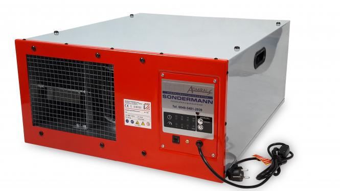 Luftfilter System